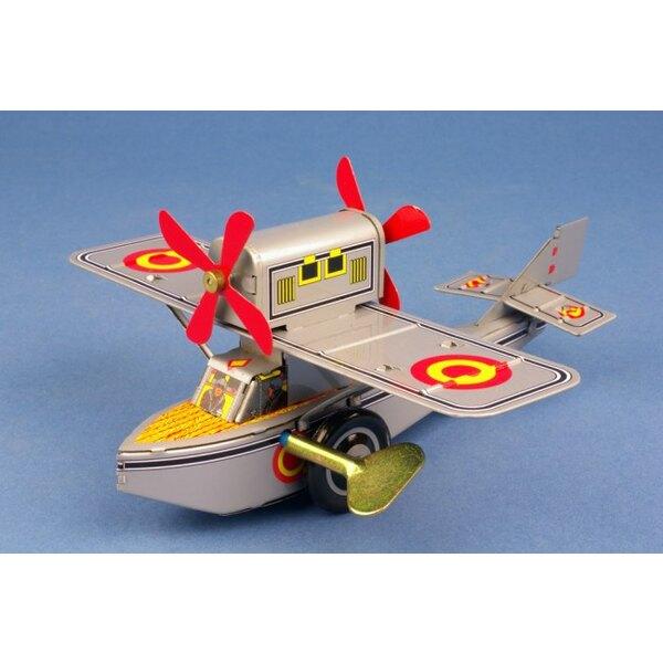 Seaplane Spielzeug Zug / Seaplane Spielzeug tole
