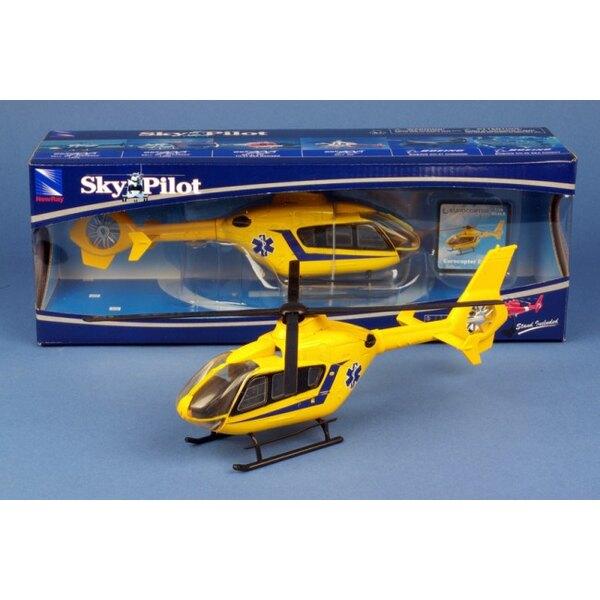 EC135 Ambulance