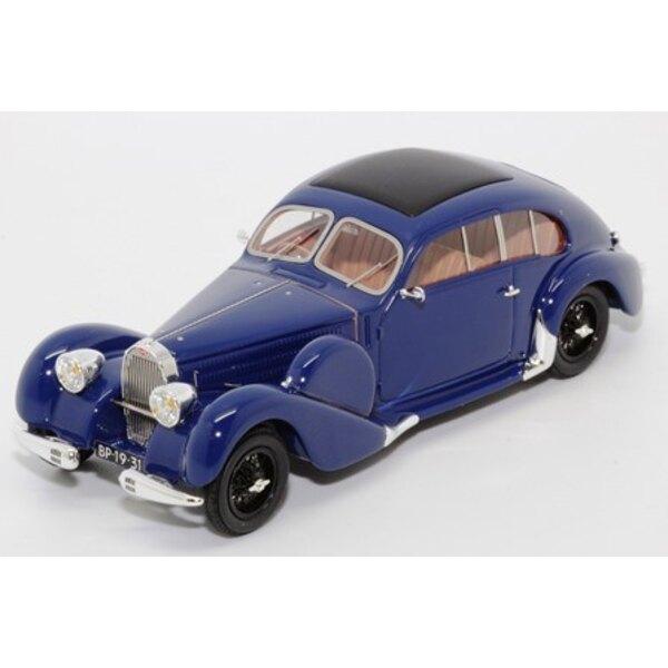 Bugatti T57 / 64 AERO-DYNAMIC 1939 PRE-PROTO SN57625