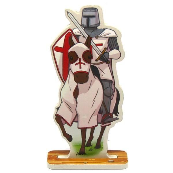 Colin the Templar