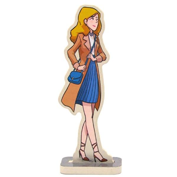 Julie the Parisian