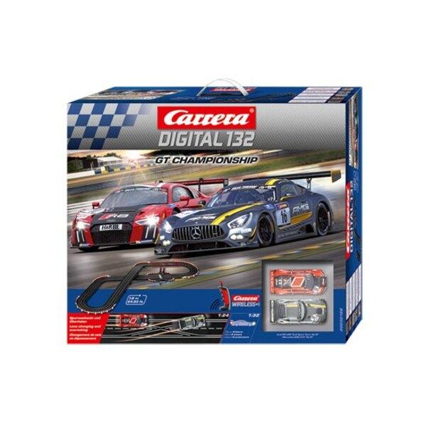 GT-Meisterschaft