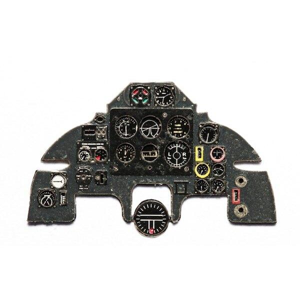Boulton-Paul Defiant Mk.I (entworfen mit Airfix-Kits verwendet werden)