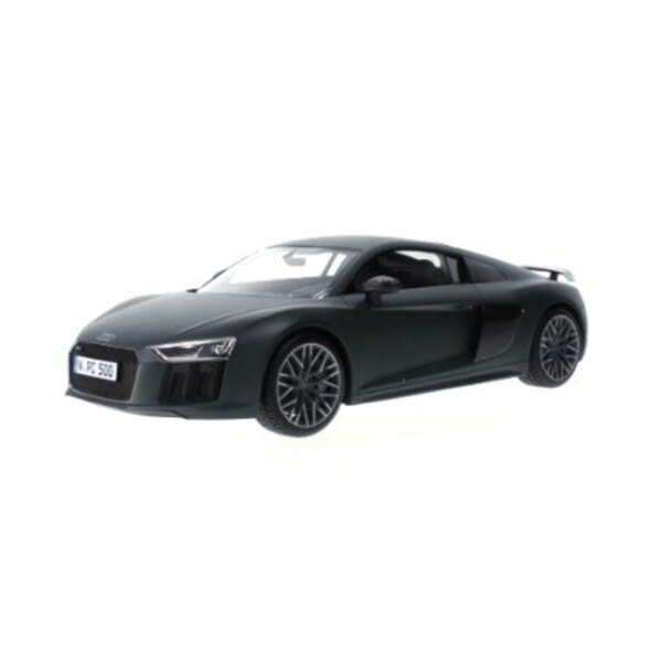 AUDI R8 COUPE 2015 OLIVE