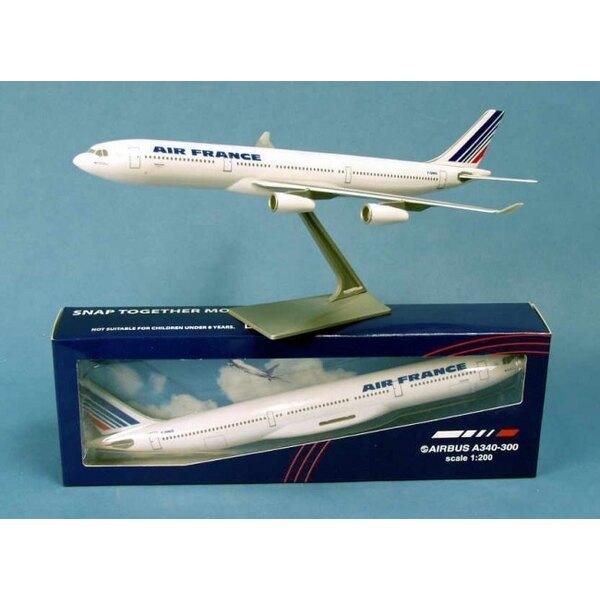 Air France Airbus A340-300 (10er Set)