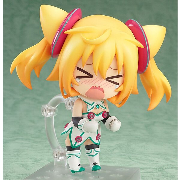 Hacka Doll the Animation Nendoroid Actionfigur Hacka Doll #1 10 cm