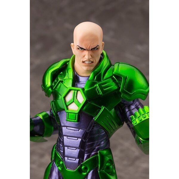 DC Comics ARTFX+ Statue 1/10 Lex Luthor (The New 52) 20 cm