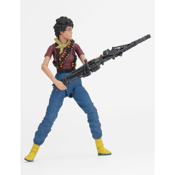 Aliens Actionfigur Ellen Ripley Kenner Tribute 2016 Alien Day Exclusive 18 cm