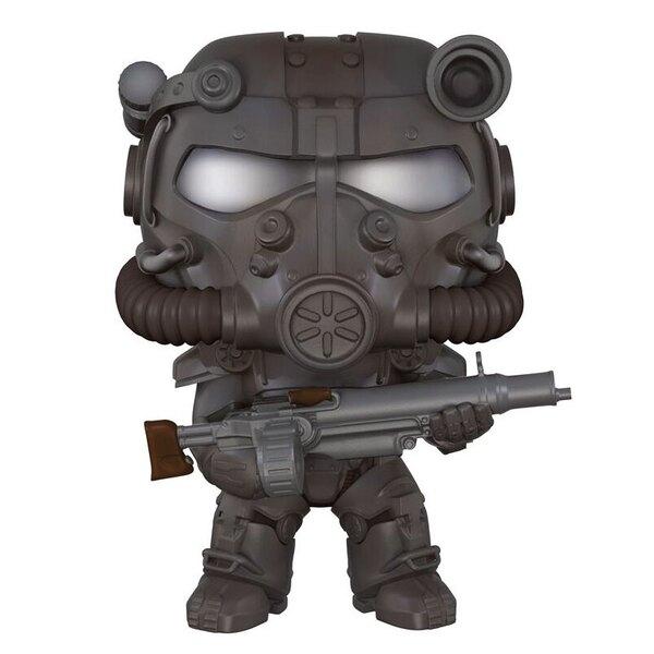 Fallout 4 POP! Games Vinyl Figur T-60 Power Armor 9 cm