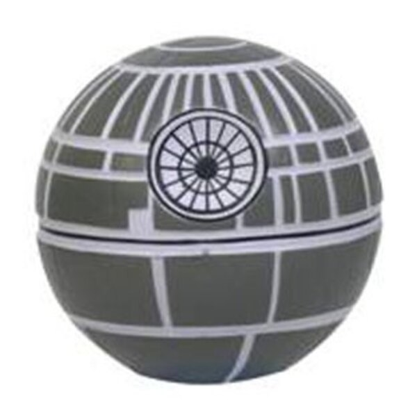 Star Wars Anti-Stress-Figur Todesstern 8 cm