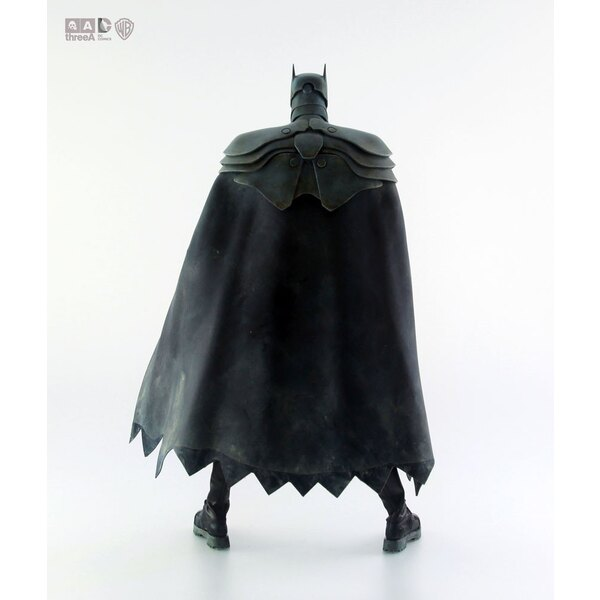 DC Steel Age Actionfigur 1/6 The Batman Day 35 cm