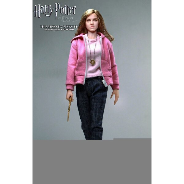 Harry Potter My Favourite Movie Actionfigur 1/6 Hermine Granger (Teenage Version) 29 cm