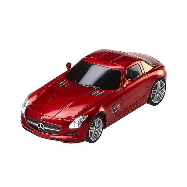 Voitures RC 1/24ème Mercedes