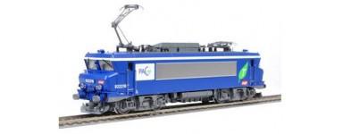Modell-Lokomotiven
