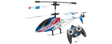 Ferngesteuert Hubschrauber