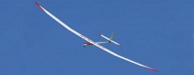 Segelflugzeug RC