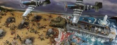 D-Day Modellbau