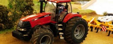 Miniatur-Traktoren