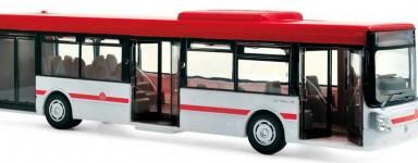 Miniatur-Busse