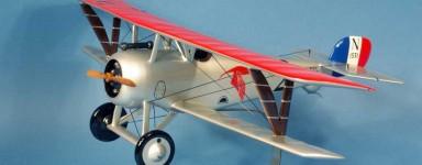 Flugzeugminiaturen