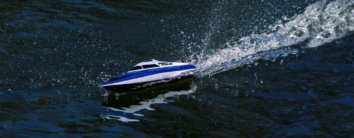 RC Elektro Boot, rc motorboot - rc - Die Bestseller in der Kategorie sind rc elektro boot bei 1001Hobbies.de