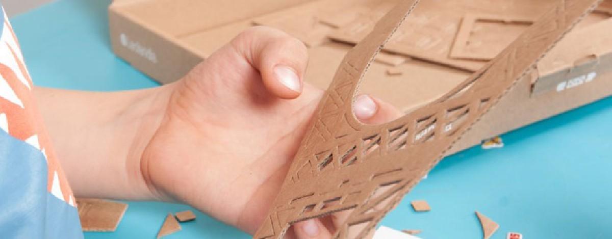 Kartonmodellbau, kartonmodellbau - modell - Die Bestseller in der Kategorie sind kartonmodellbau bei 1001Hobbies.de
