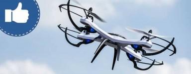 Unsere Auswahl an Drohnen