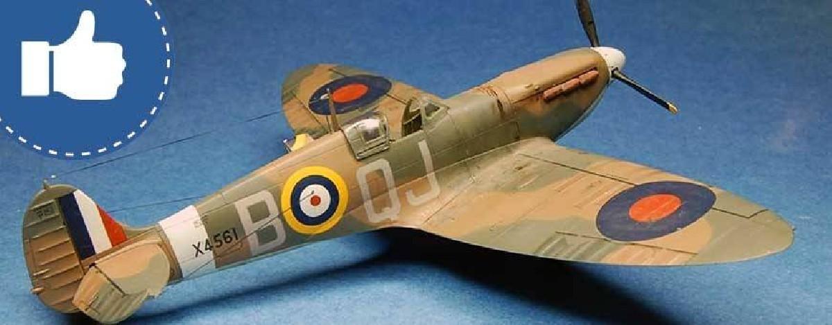 Unsere Auswahl an Modellflugzeuge