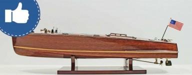 Unsere Auswahl an Schiffsmodellen