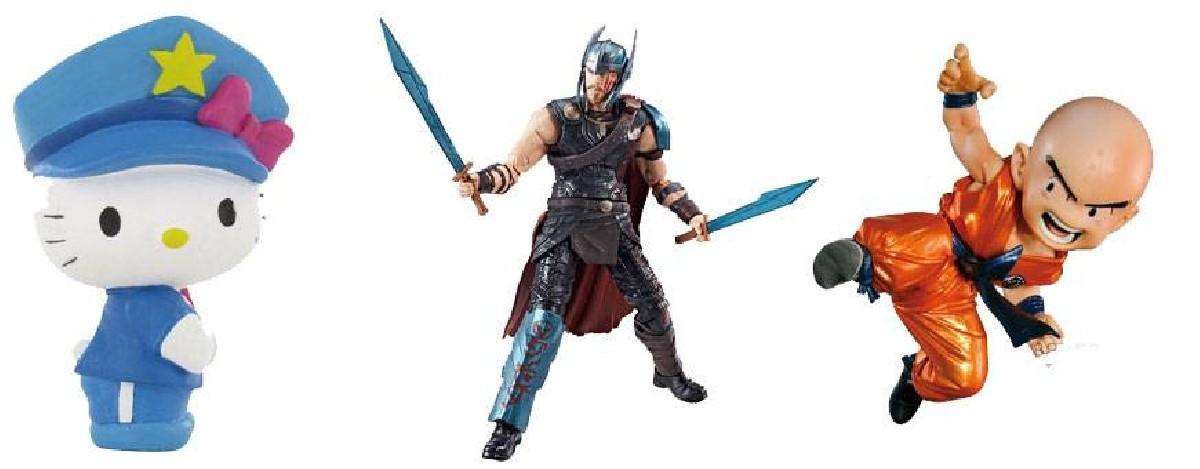 Minifiguren, minifiguren - popkultur figuren - Die Bestseller in der Kategorie sind minifiguren bei 1001Hobbies.de
