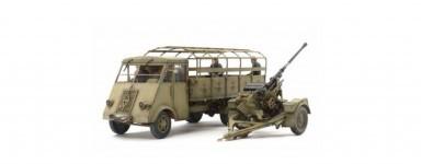 Modelle von Waffen