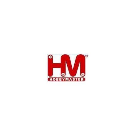 Manufacturer - HobbyMaster
