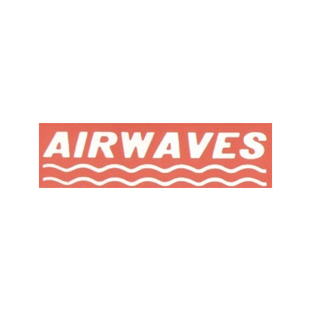 Manufacturer - Airwaves