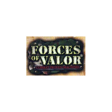 Manufacturer - Forces Of Valor